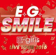 E-girls E.G.SMILE