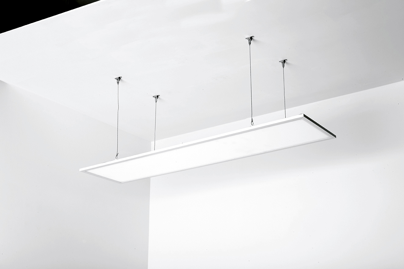 Suspended 300x1200mm Panel Light 2