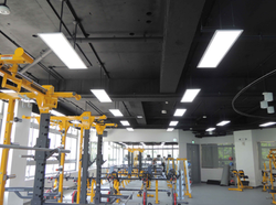 BLD LED Panel 1200x300mm 2