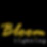 Bloom Lighting logo