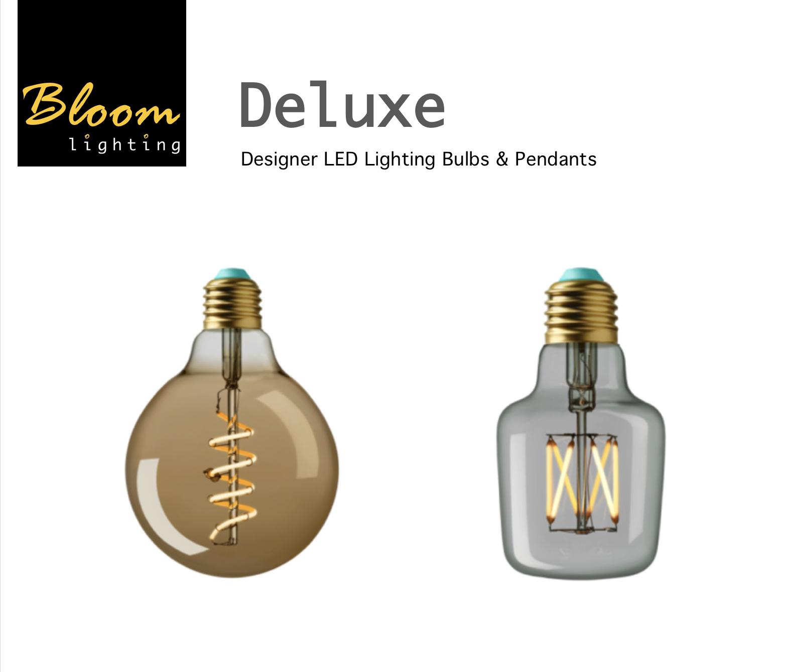 Bloom Deluxe