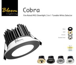 Bloom Cobra