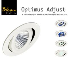 Bloom Optimus Adjustable