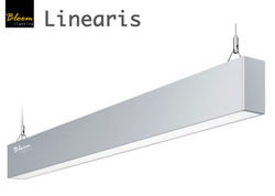 Bloom Linearis Anodized