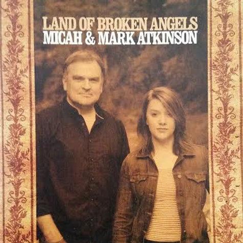 Land of Broken Angels