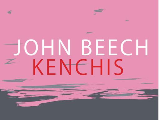 JOHN BEECH (ジョン・ビーチ) KENCHIS