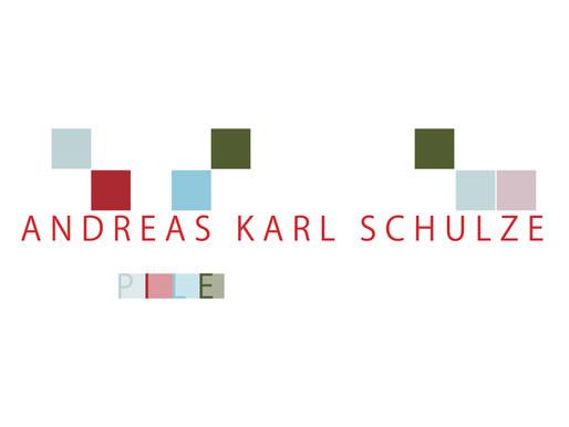 ANDREAS  KARL  SCHULZE     (アンドレアス  カール  シュルツ)    – PILE –