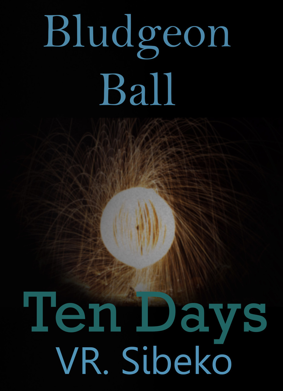 Bludgeon Ball Cover Ten Days