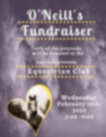O'Neill's Fundraiser.JPG