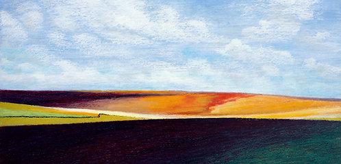 Morning Moor