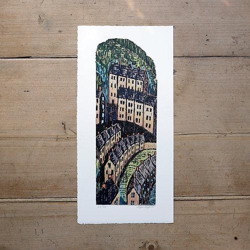 Townhouses - Hebden Bridge