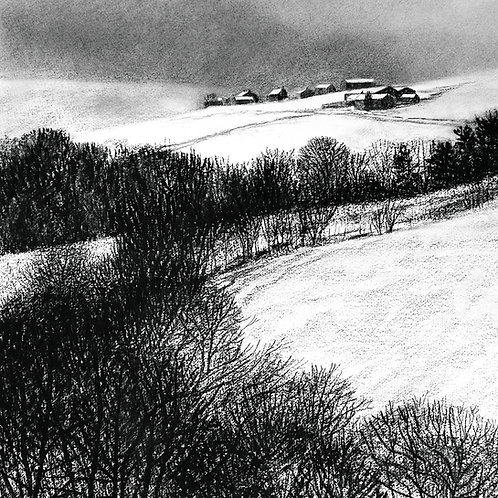 Icy Storm, Crimsworth Dean