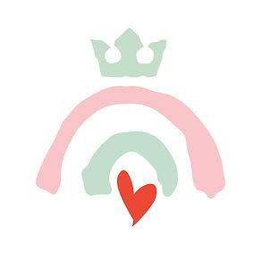 Claddagh Wedding Logo