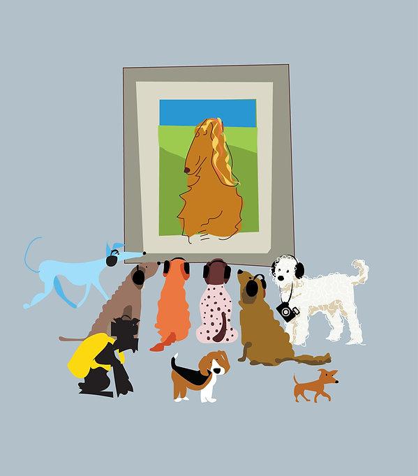 DOG MUSEUM TOUR