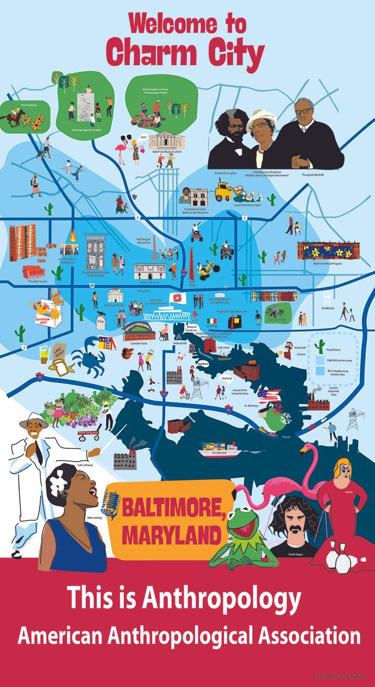 Baltimore Anthropology