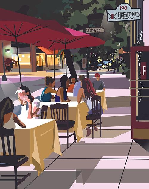 Firestone's Restaurant