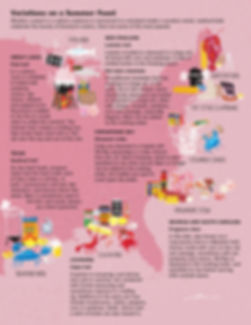 New York Times Seafood Boil Map