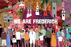 We Are Frederick