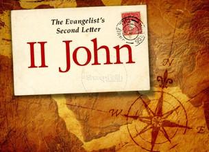 2nd John: Back to the basics of Christianity