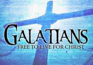 Galatians 6:11-18: Final Thoughts