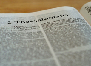 2 Thessalonians 3:13-18: Final Thoughts and Benediction