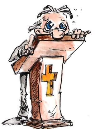 """""""P.C."""" """"Preach Christ"""" or """"Political Correctness?"""