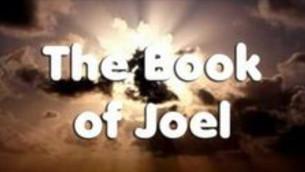 Joel 2:16-24: God always comes through!