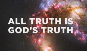 """""""What is Truth?"""