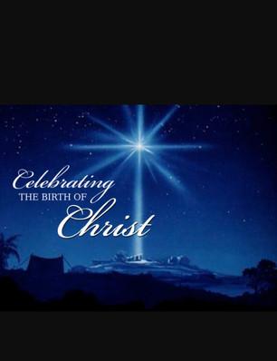 CHRISTmas is CHRIST