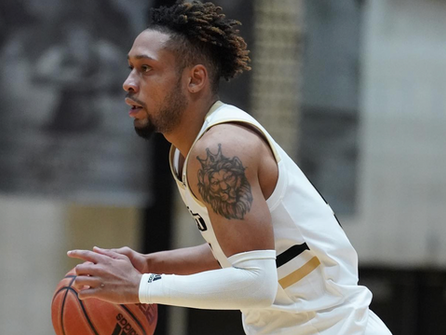 Buckle Up: Bryant looks to avenge Sacred Heart in NEC Semifinal