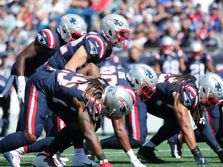 Pats disappoint in Week 3, drop 28-13 to Saints
