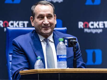 College basketball's coaching changes mean more for the game