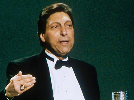 Jimmy V's legacy thrives, even nearly 28 years after his death