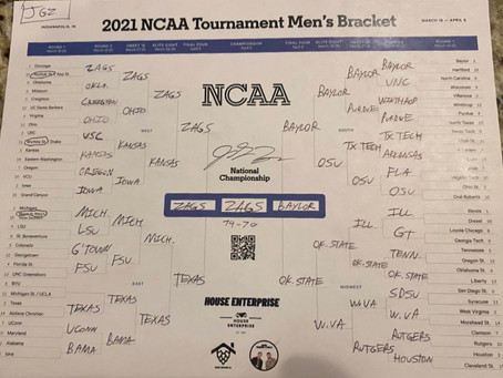 There's Just Something About the Hand-Written Bracket