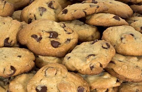 Sierra Chip (Chocolate Chip Cookie)