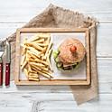 NOY Burger