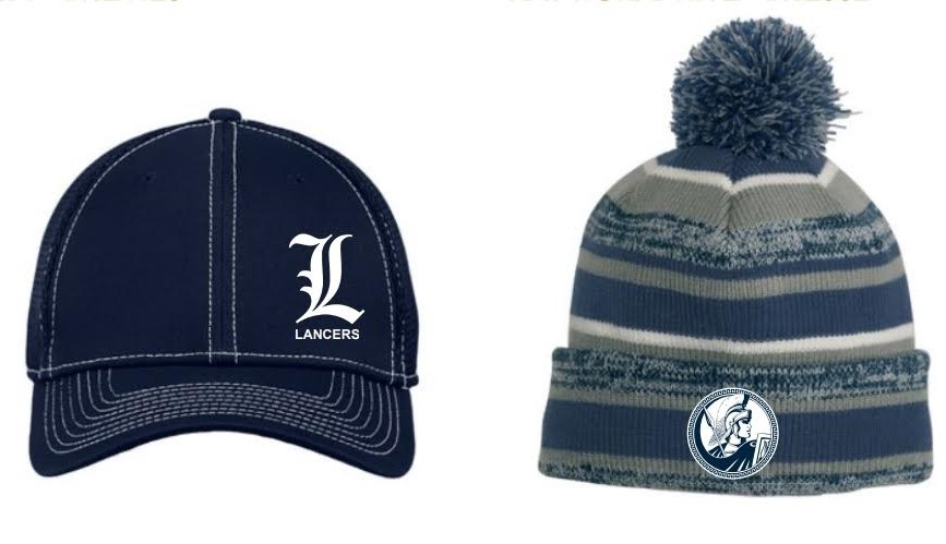 Layton Hats