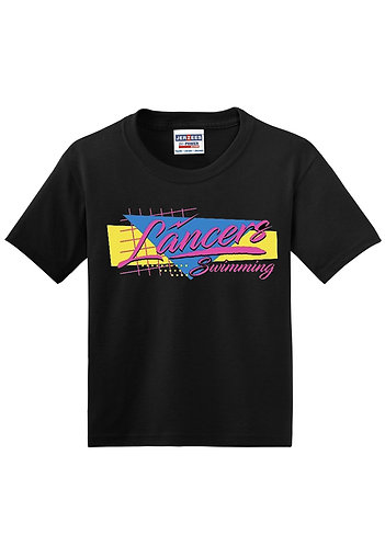 80's Logo T-Shirt