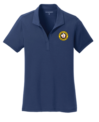 Port Authority® Ladies Cotton Touch™ Performance Polo