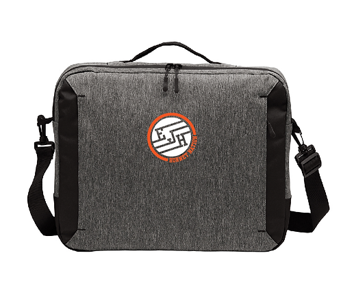 Port Authority® Vector Briefcase. BG309