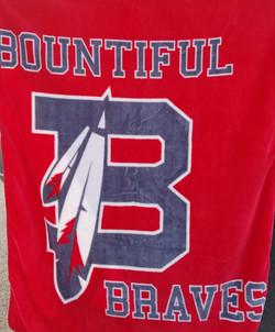 Bountiful Blanket