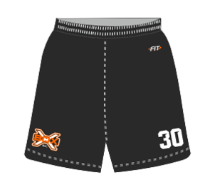ADULT Uniform Shorts