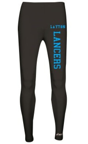Compression Pants (black)