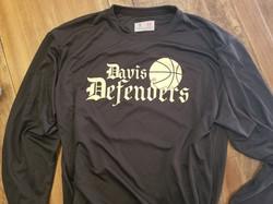 Defenders Shooting Shirts