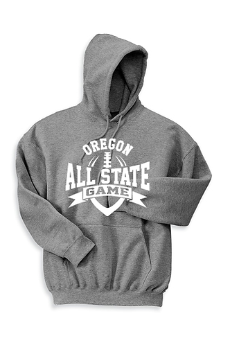 Dry Blend Hooded Pullover