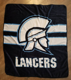 Layton Blanket