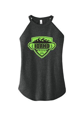 District ® Women's Perfect Tri ® Rocker Tank