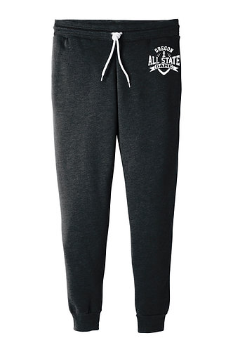 BELLA+CANVAS ® Unisex Jogger Sweatpants