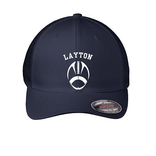 Port Authority® Flexfit® Mesh Back Cap. C812