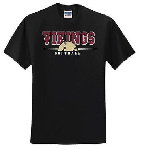 Mens JERZEES® - Dri-Power® Active 50/50 Cotton/Poly T-Shirt